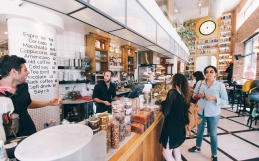 From Powdered Tea to Footed Sweatpants: 10 Innovative Small Businesses to Support with Your Dollar