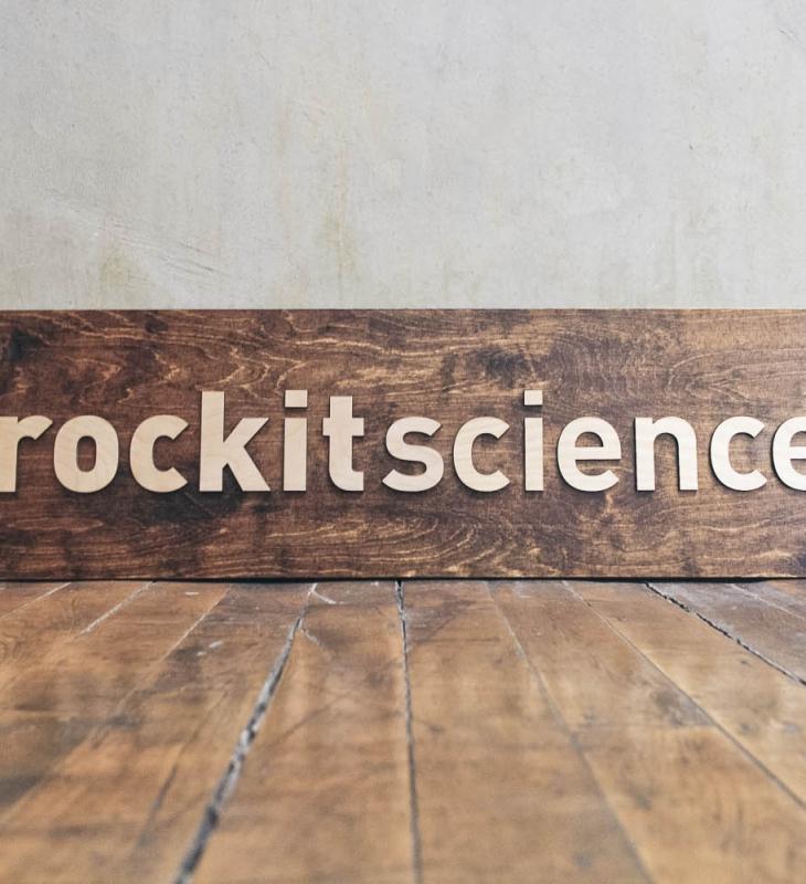 Rockit Science