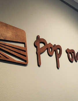 Pop Outerwear