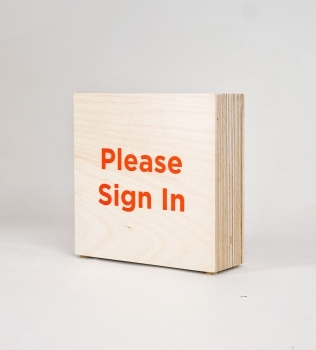 PubNub Sign-in