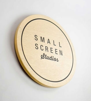 Small Screen Studios
