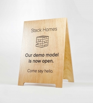 Stack Homes