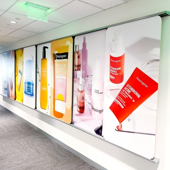 Protected: Changeable Advertisement Art Panels
