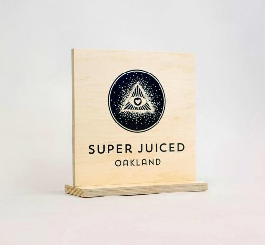 Super Juiced