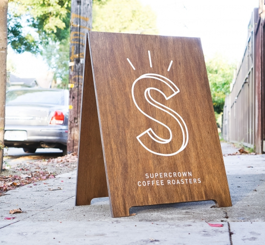 Supercrown Coffee Roasters