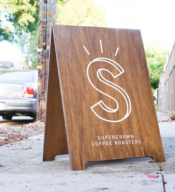 Supercrown Coffee Roasters