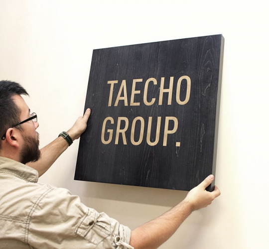Taecho Group