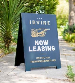 The Irvine