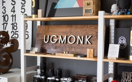 Ugmonk: Why I Ordered Custom Signage for My Home Office