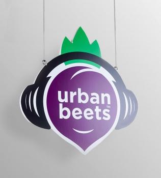 Urban Beets