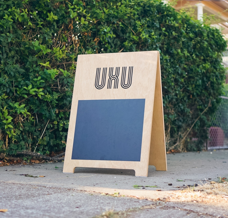 Google User eXperience University A-frame
