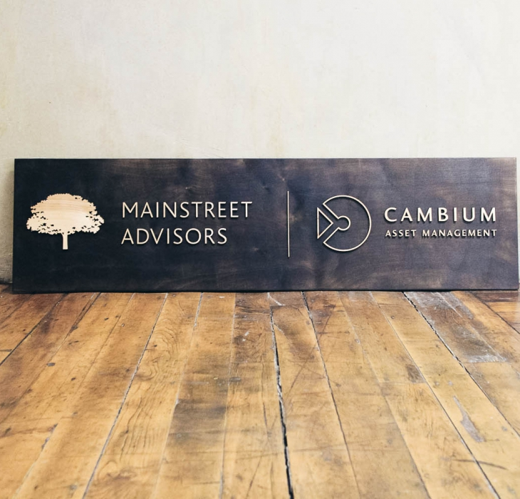 Mainstreet Advisors
