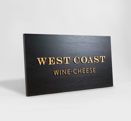 West Coast Wine and Cheese