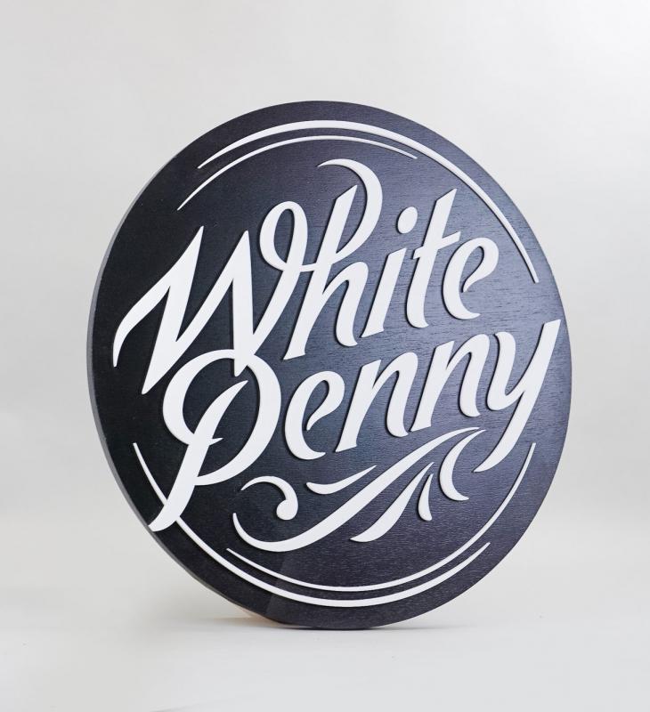 Whitepenny