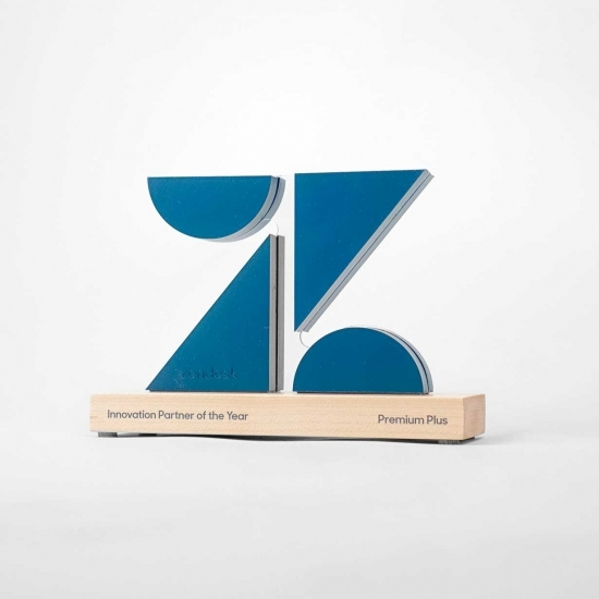 Zendesk Partner Awards