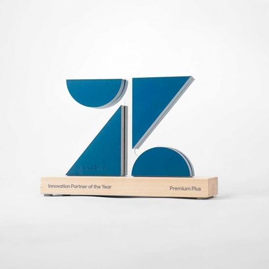 Zendesk Partner Awards